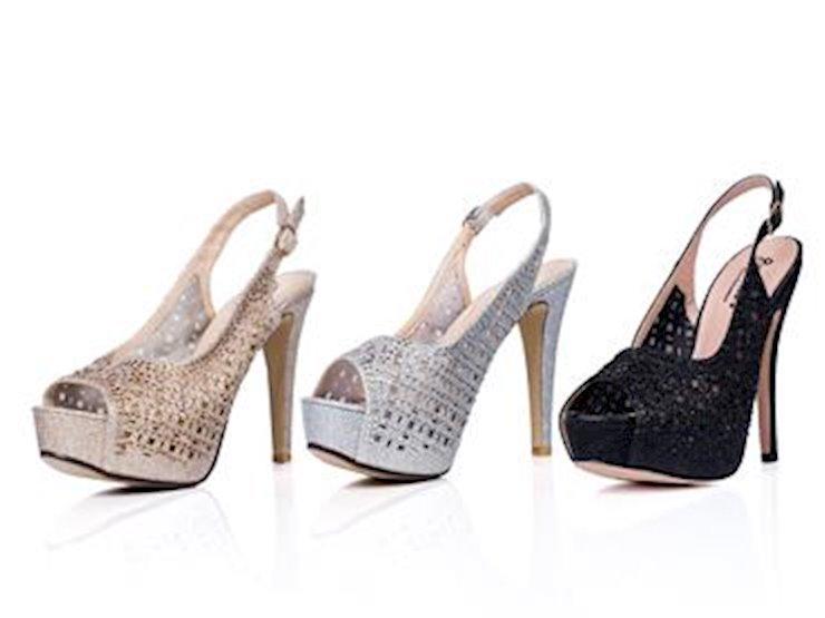 Sweeties Shoes Style #MARIAH