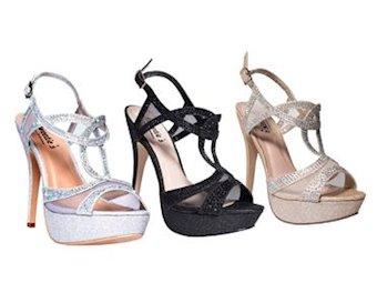Sweeties Shoes Style #SKYLAR