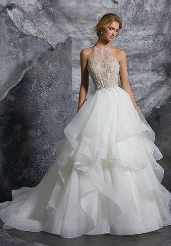 Morilee Style #8202