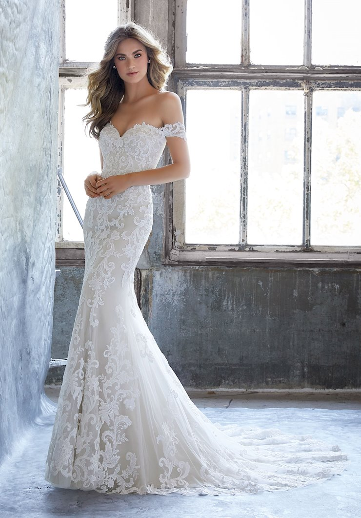 Morilee Style #8203 Image