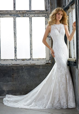 Morilee Style 8205