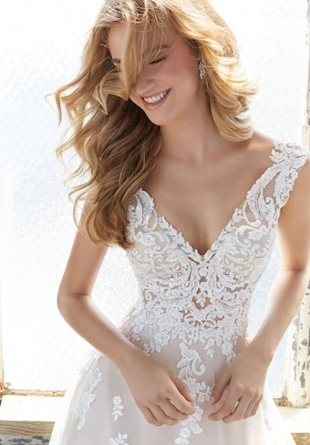 Morilee Style #8206