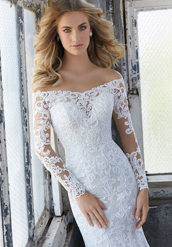 Morilee Style #8207