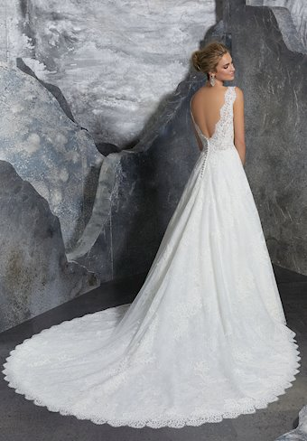 Morilee Style #8208