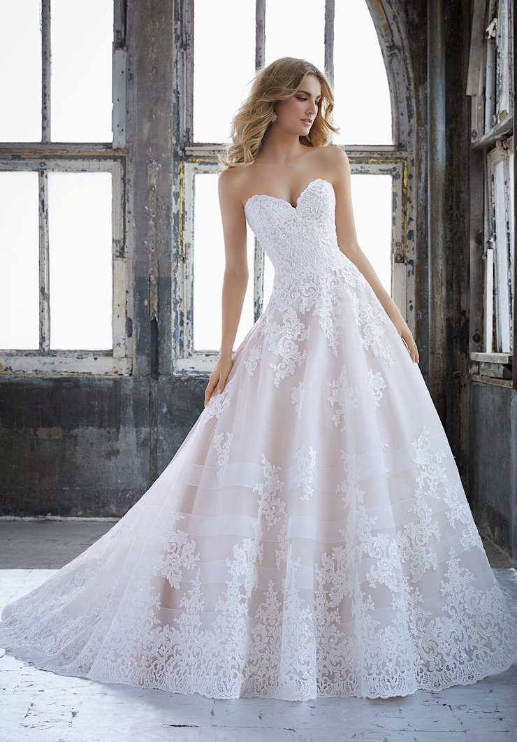 Morilee Style #8211 Image
