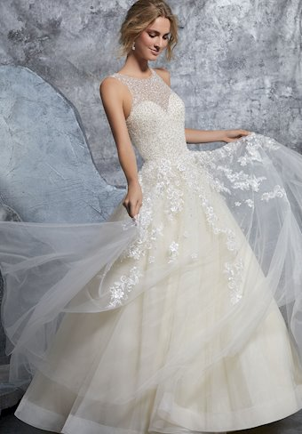 Morilee Style 8215