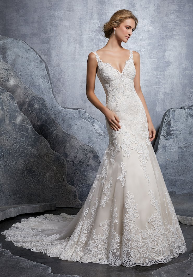 Morilee Style #8218 Image