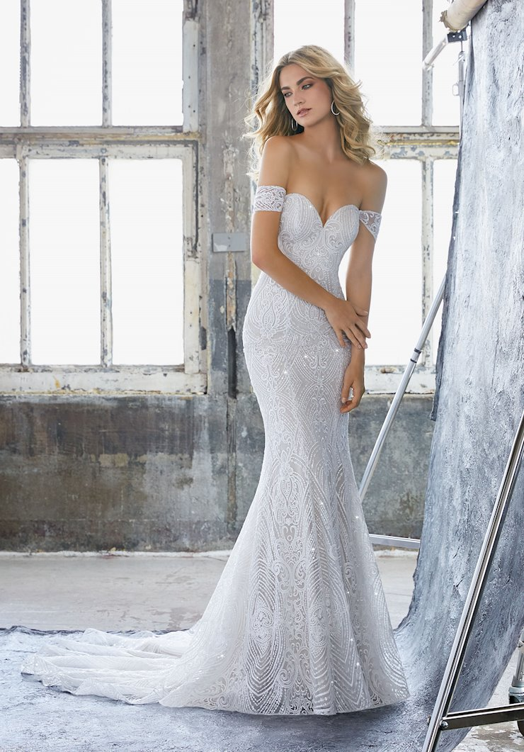 Morilee Style #8222 Image