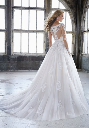 Morilee Style #8225
