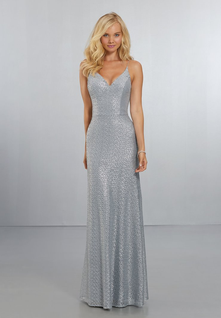 Morilee Style #21555