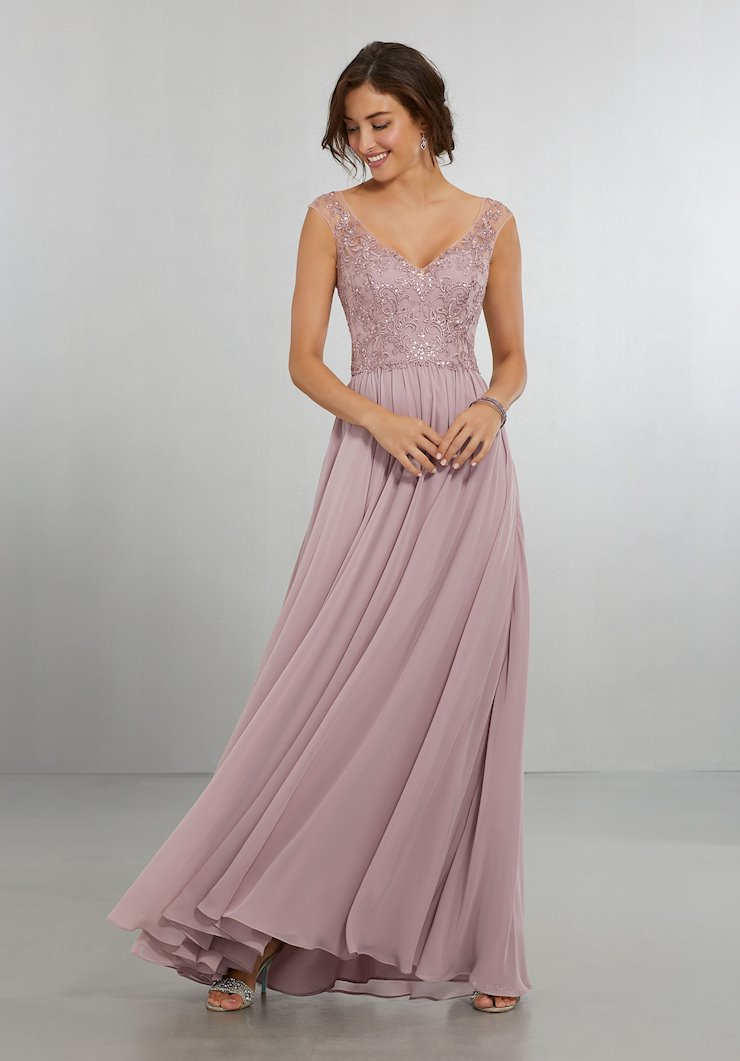 Morilee Style #21558 Image