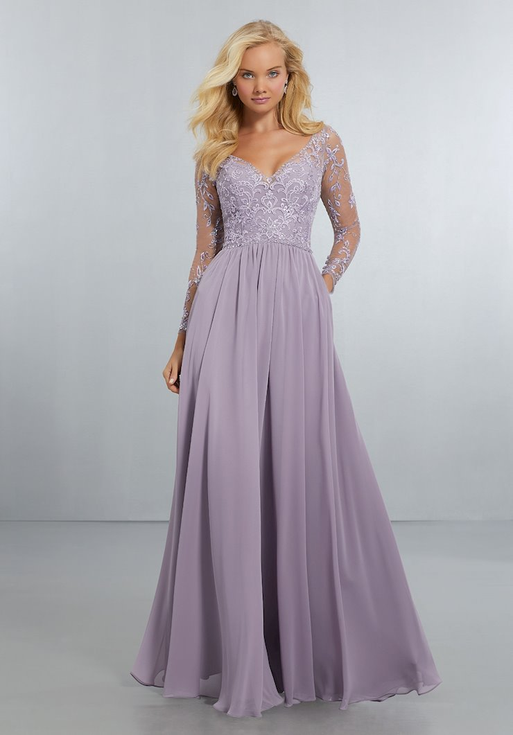 Morilee Style #21561