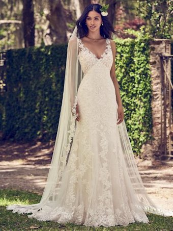 Maggie Sottero Style #Charlotte