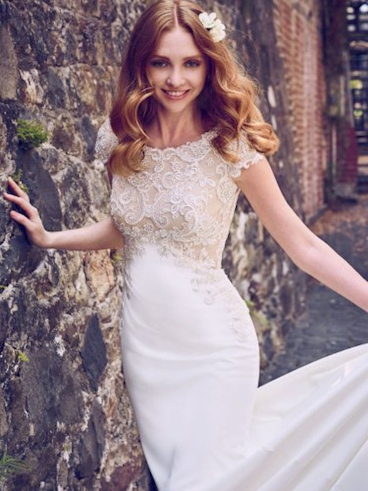 Maggie Sottero Style #Odette Image