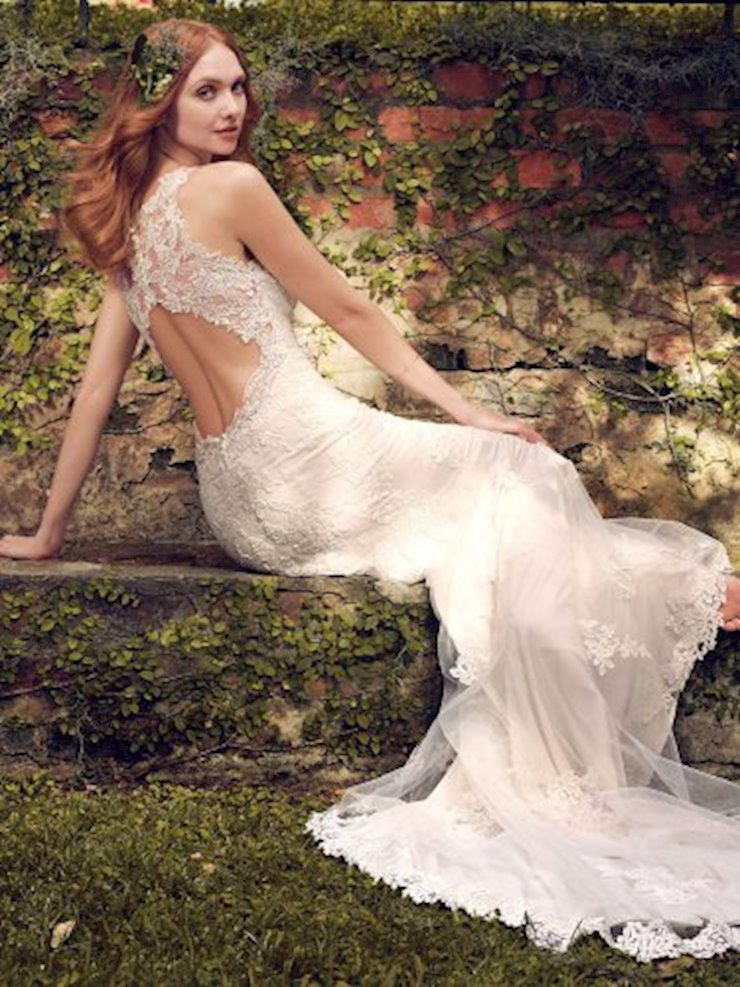 Maggie Sottero Style #Rhonda Image