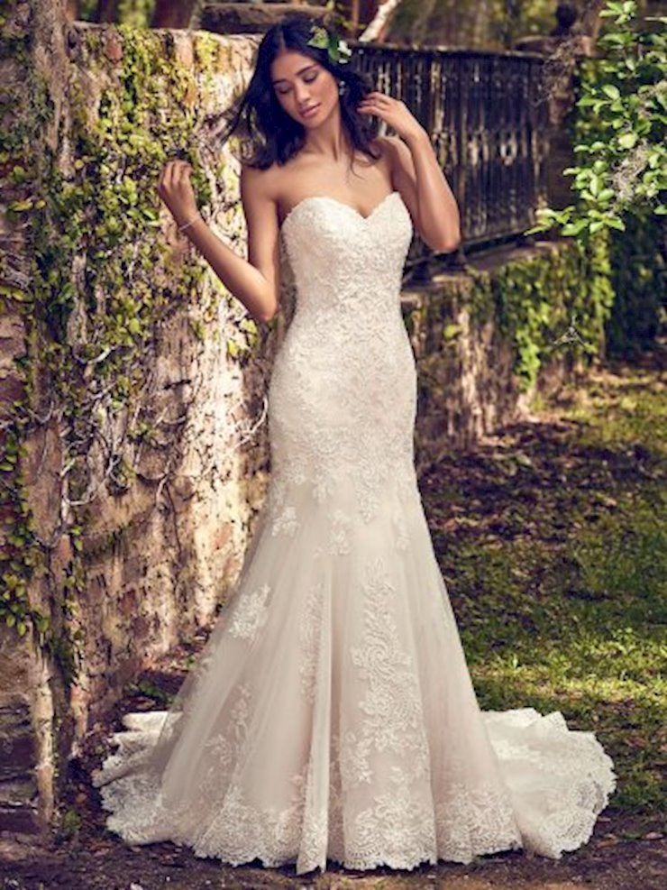 Maggie Sottero Style #Saige Image