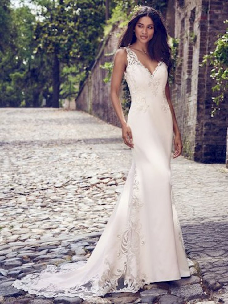 Maggie Sottero Style #Veronica Image