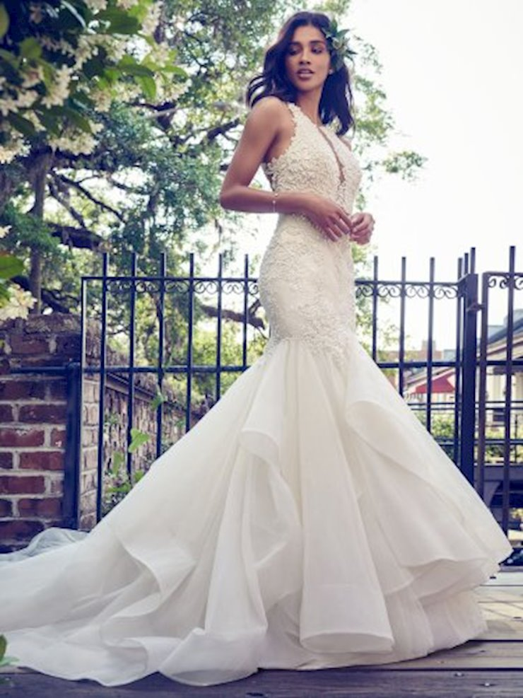 Maggie Sottero Style #Veda Image