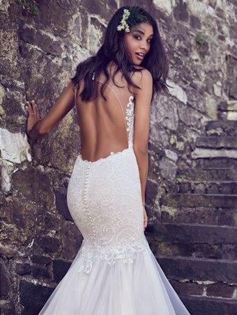Maggie Sottero Bridal Style #Adaleine