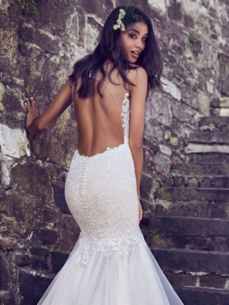 Maggie Sottero Bridal #Adaleine