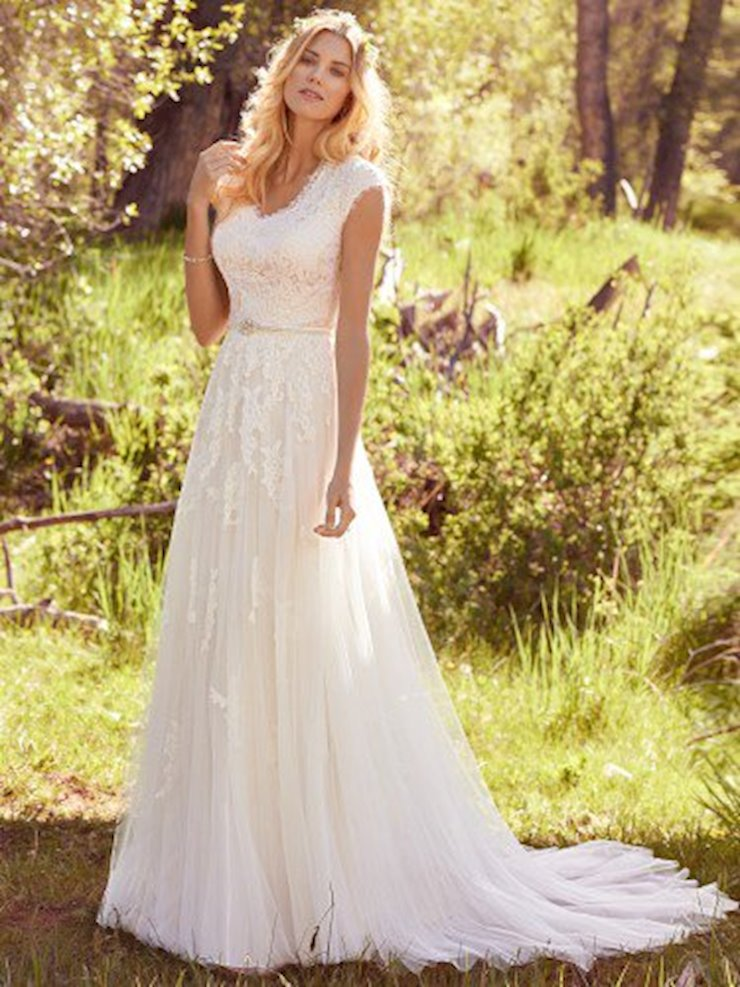 Maggie Sottero Ashley