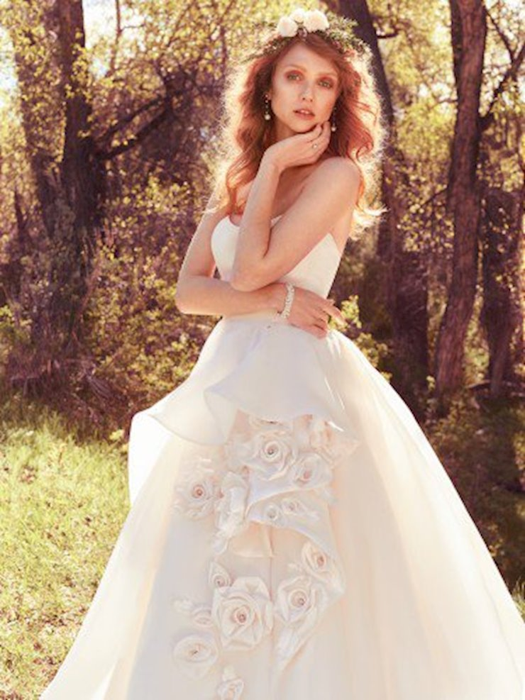Maggie Sottero Style #Bianca Image