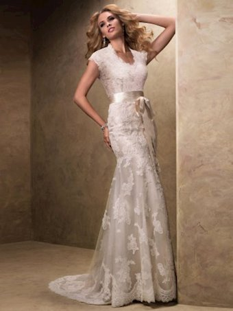 Maggie Sottero Style #Bronwyn
