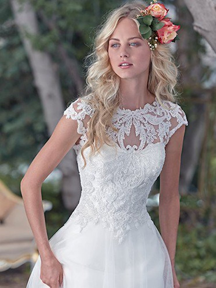 Maggie Sottero Style #Chandler