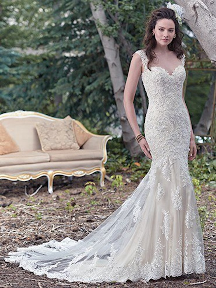 Maggie Sottero Style #Collins