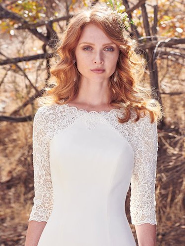 Maggie Sottero Bridal Cora