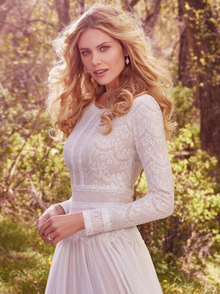 Maggie Sottero Style #Deirdre Image