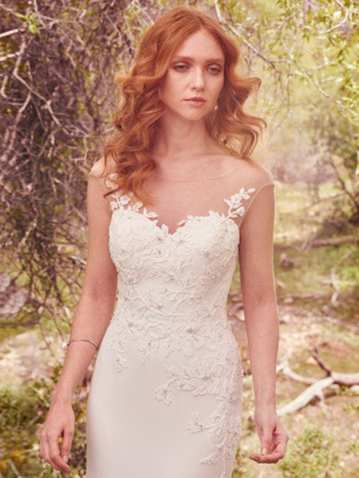 Maggie Sottero Dion Image