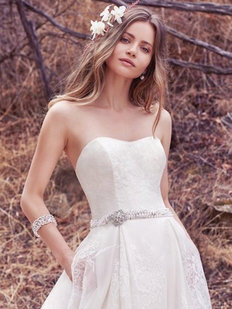 Maggie Sottero Bridal Dylan
