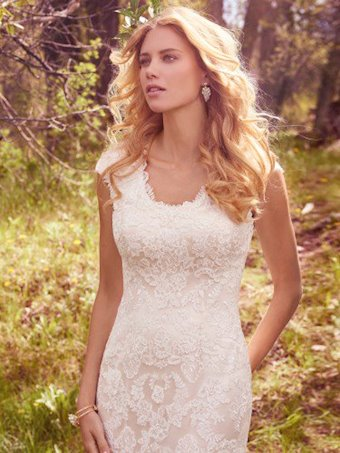 Maggie Sottero Bridal Style #Elsa