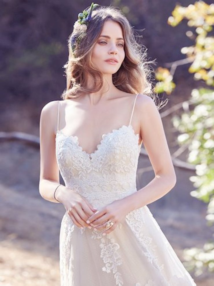 Maggie Sottero Style #Emily Image