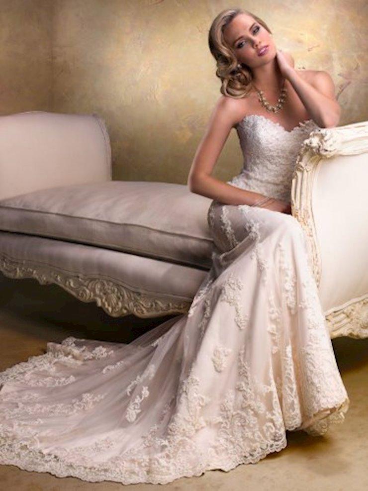 Maggie Sottero Bridal #Emma