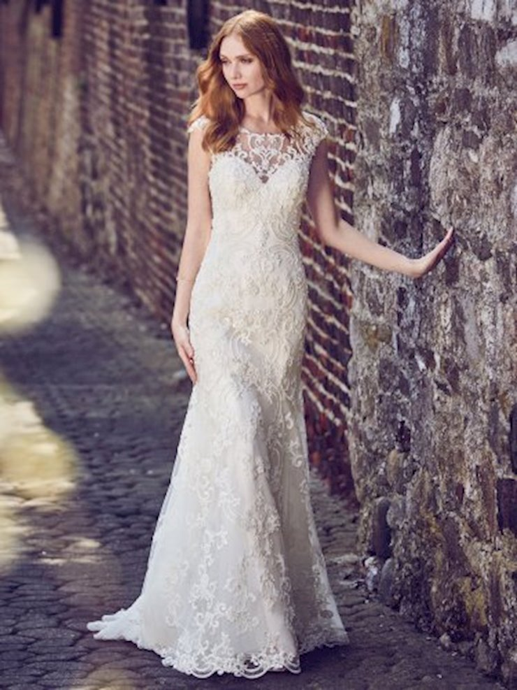 Maggie Sottero Style #Everly