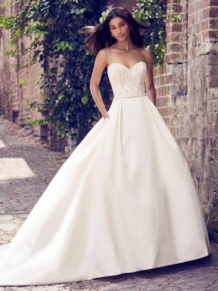 Maggie Sottero Giselle