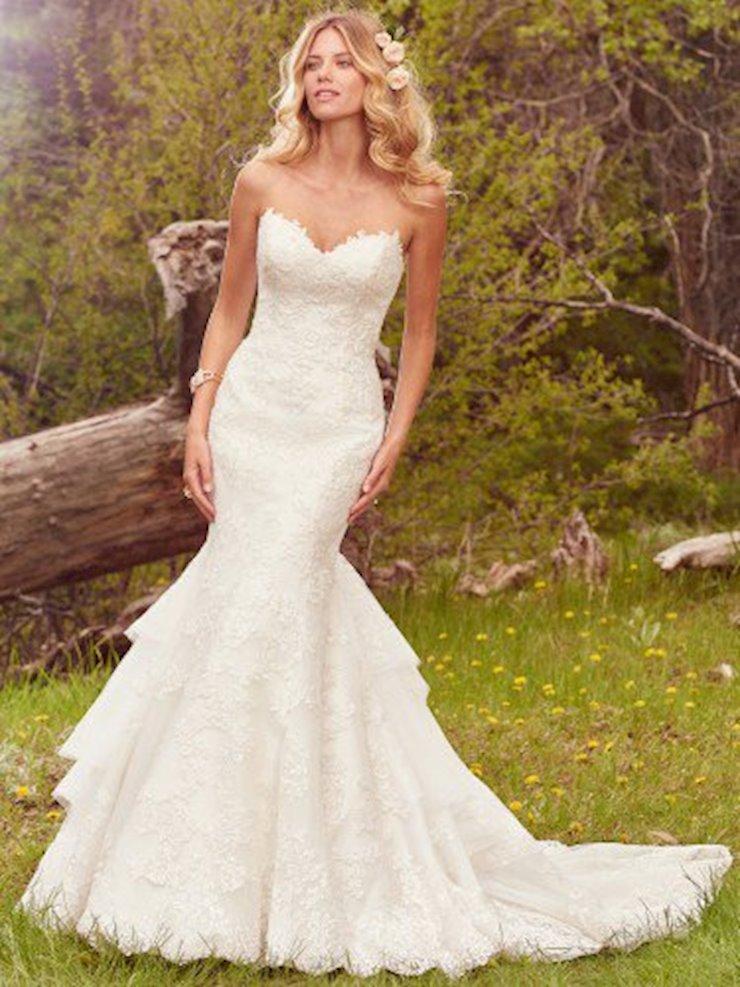 Maggie Sottero Bridal Goldie