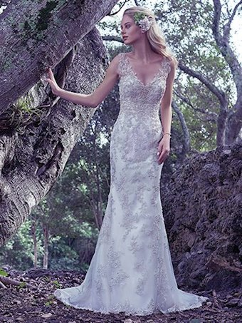 Maggie Sottero Style #Greer