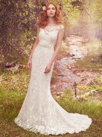 Maggie Sottero Bridal Style #Gretchen
