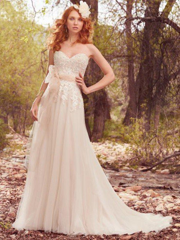 Maggie Sottero Bridal Harmony
