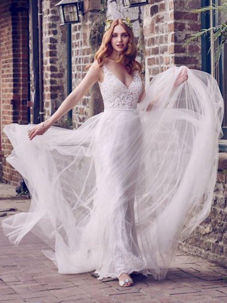 Maggie Sottero Style #Hazel Image