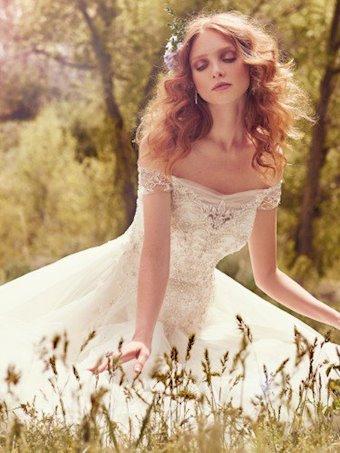 Maggie Sottero Bridal Style #Iris