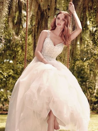 Maggie Sottero Style #Jace