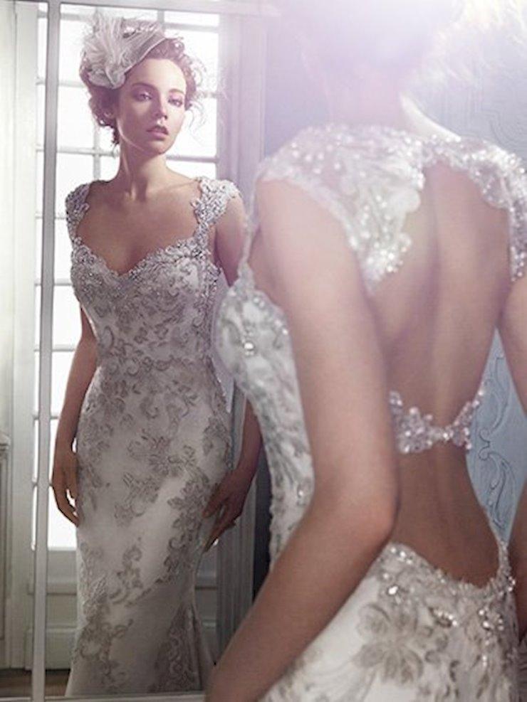Maggie Sottero Bridal #Jade