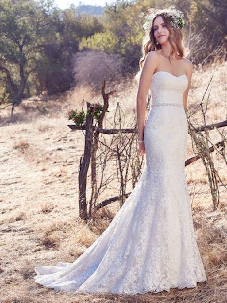 Maggie Sottero Bridal Jaslynn