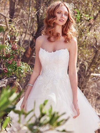 Maggie Sottero Bridal Style #Keisha