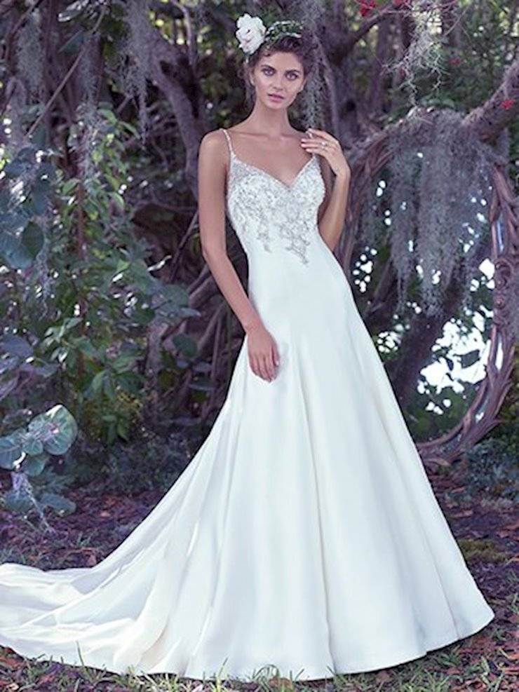 Maggie Sottero Style #Kimberly