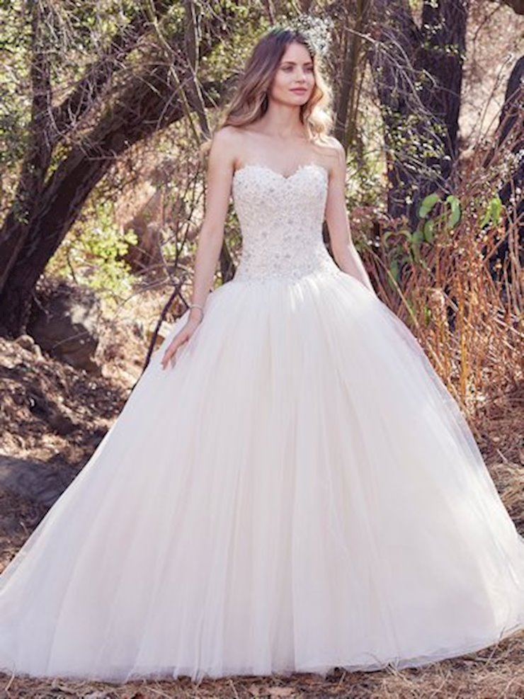 Maggie Sottero Libby Image